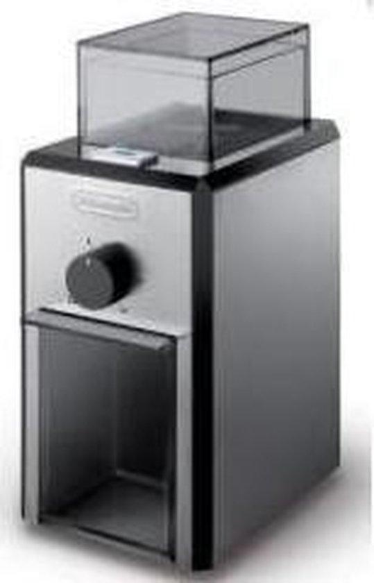 DeLonghi Bonenmaler KG89 - Zilver