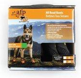 RelaxPets - All Road Boots - Hondenschoenen - Antislip - Beschermd de voetzolen - L