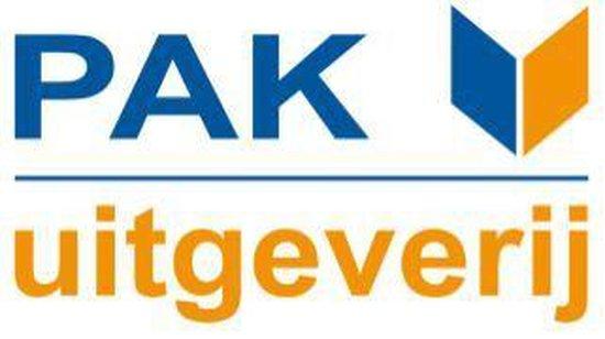 Boek cover Vlekkeloos Nederlands Taalbeheersing en brieven taalniveau 3F en 4F van D. Pak (Paperback)