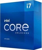 Intel Core i7 11700K LGA1200 16MB Cache 3.6GHz retail