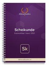 Athena Examenklaar - Scheikunde Havo - Examenbundel met voorbeelden, stappenplannen en opdrachten