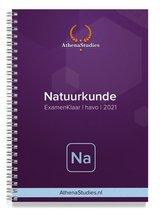 Athena Examenklaar - Natuurkunde Havo - Examenbundel met voorbeelden, stappenplannen en opdrachten