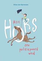 Hors  -   Hoe Hors een politiepaard werd
