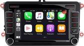 Carplay Volkswagen Skoda Seat Android Auto navigatie Rns 510