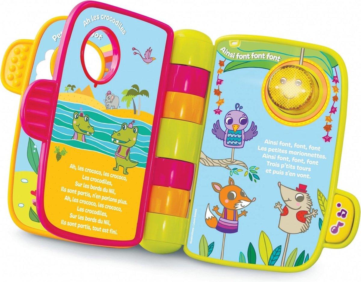 VTech Baby 80-138365 educatief speelgoed