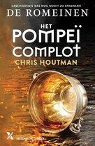 De Romeinen 1 -   Het Pompeï-complot