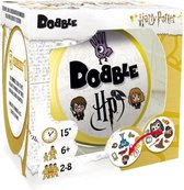 Dobble Harry Potter - Kaartspel
