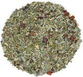 Madame Chai - Madame afslankt thee - Mate thee - Afslank thee -Detox - afslanken op basis van kruiden
