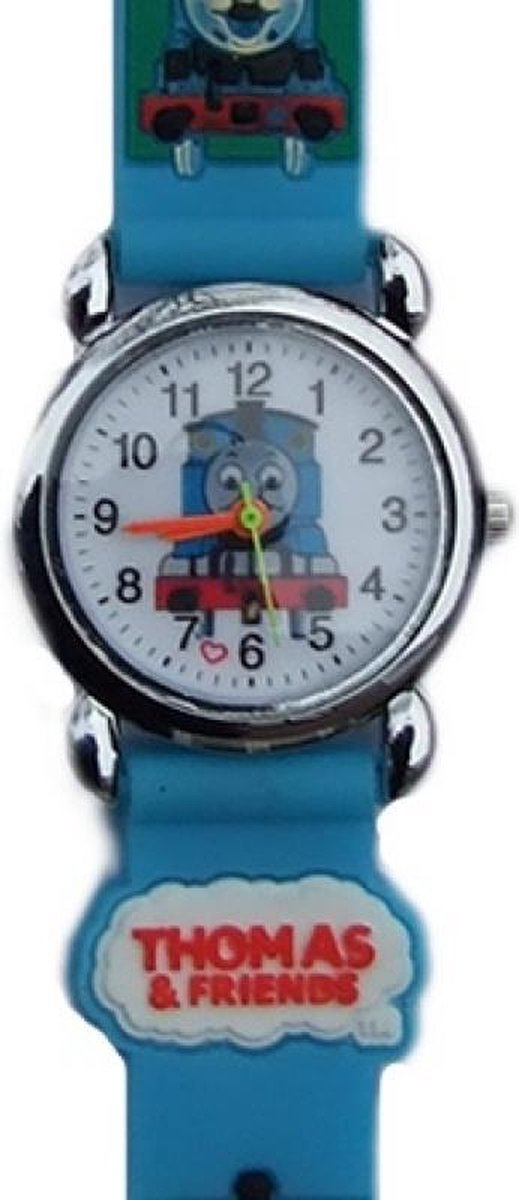 Thomas de Trein horloge