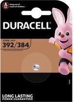 Batterij duracell lr41 alkaline 392/384