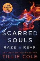 Omslag Scarred Souls