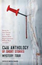 Omslag The CWA Short Story Anthology