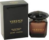 Versace Crystal Noir Eau De Toilette Spray 30 Ml For Women