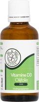 Vitamine D3 in olijfolie, voor een betere opname
