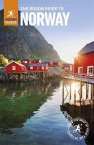 The Rough Guide to Norway (Travel Guide)
