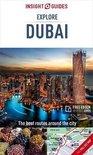 Insight Guides Explore Dubai (Travel Guide with Free eBook)