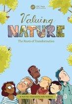 Boek cover Valuing Nature van Robert Fish