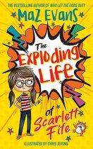 The Exploding Life of Scarlett Fife