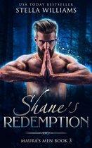 Shane's Redemption