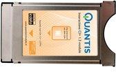 Quantis CI+ 1.3 TV Module - 1.4 / 1.3 / 1.2 TV - Ziggo - Caiway - DELTA - kabelnoord