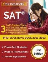 SAT Prep Questions Book 2021-2022