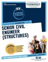 Senior Civil Engineer (Structures), 1917