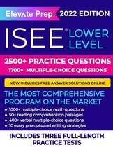 ISEE Lower Level