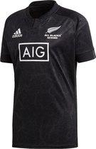 Adidas All Blacks 7's  rugby shirt maat small