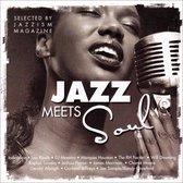 Jazz Meets Soul