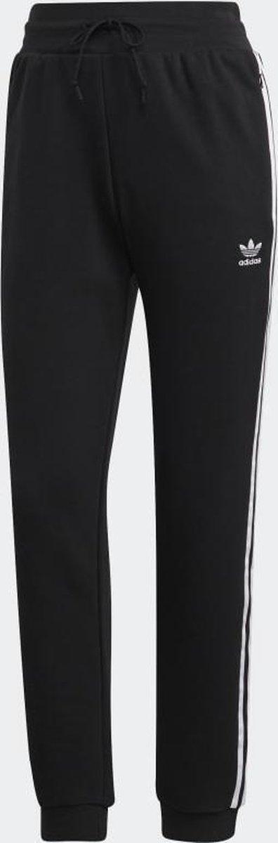 adidas Slim Cuffed Dames Joggingbroek - Maat 38