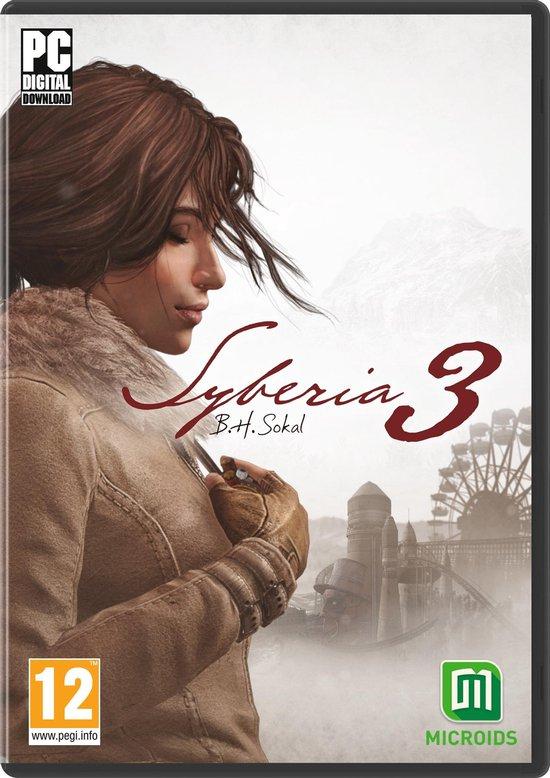 Syberia 3 – Windows / Mac Download