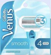 Gillette Venus Scheermesjes - 4 stuks
