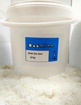 Dode Zee zout  10 kg emmer  Mineraal rijke zout