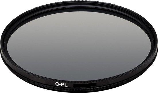 eTone circulair polarisatiefilter 58mm CPL