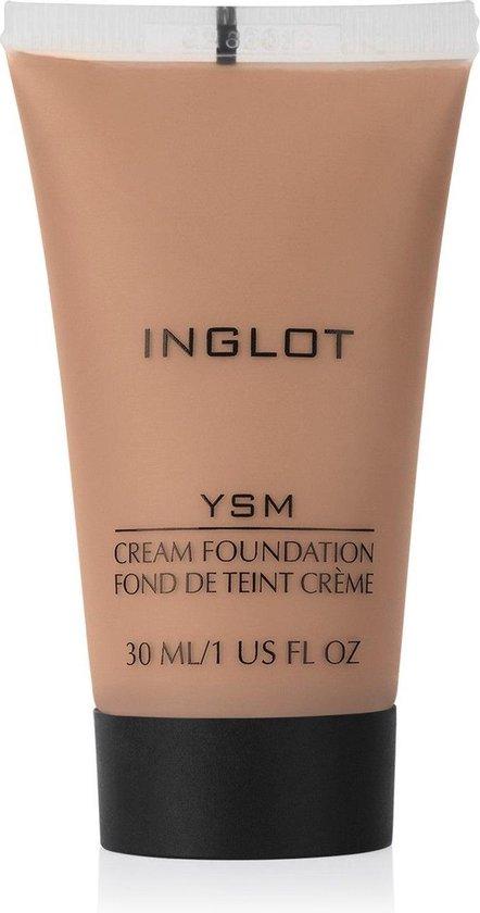 INGLOT – YSM Cream Foundation 44 – Foundation