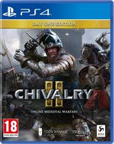 Chivalry II - Day One Edition - PS4