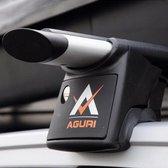 Dakdragers Kia Sportage mk III; SUV vanaf 2010 - Aguri