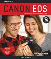 Handboek Canon EOS