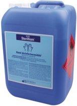 Hartmann Sterillium classic pure desinfectie, 5000 ml