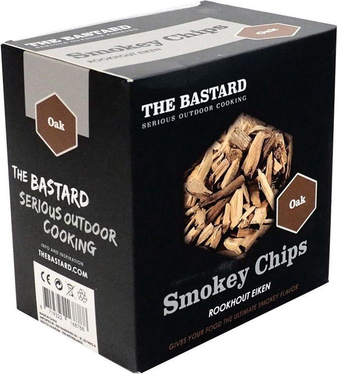 The Bastard Rookhout Oak 500gr BB303