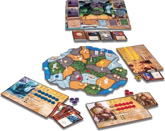 Afbeelding van het spel Spirit Island - 2ième édition - Jeu de plateau Version Française