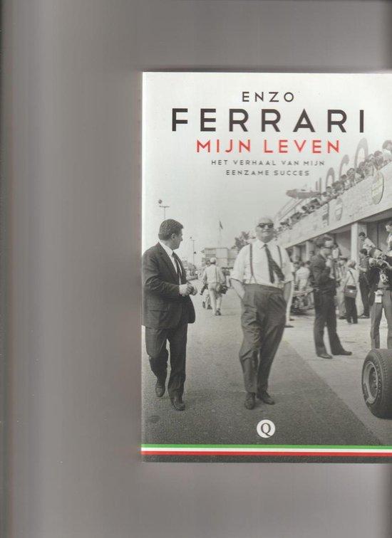 Enzo Ferrari - Mijn Leven