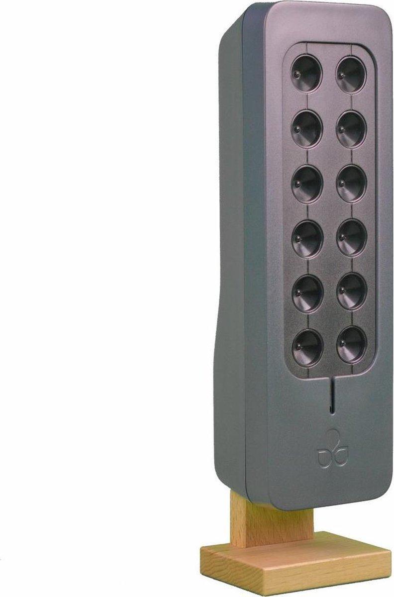 TEQOYA TeqAir 200, lucht-ionisator 30 M2