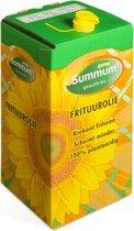 Summum frituurolie extra bag in box 10 liter