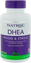 Natrol DHEA, 25mg, 90 Tablets