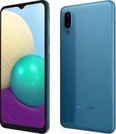 Samsung Galaxy A02 - 32GB - Blauw