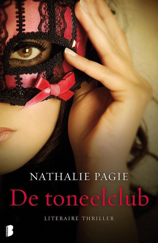 De toneelclub - Nathalie Pagie