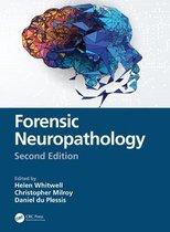 Omslag Forensic Neuropathology