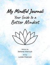 Omslag My Mindful Journal