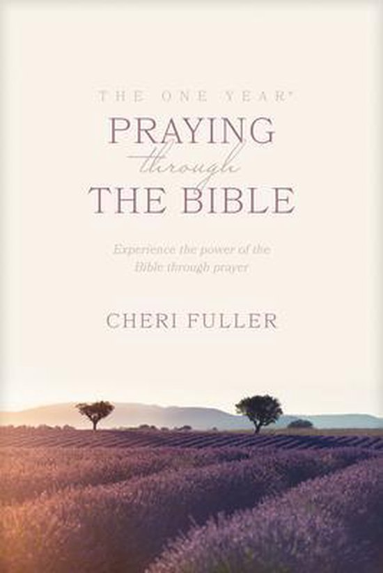 One Year Praying Through The Bible, The